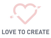 lovetocreate.de Logo